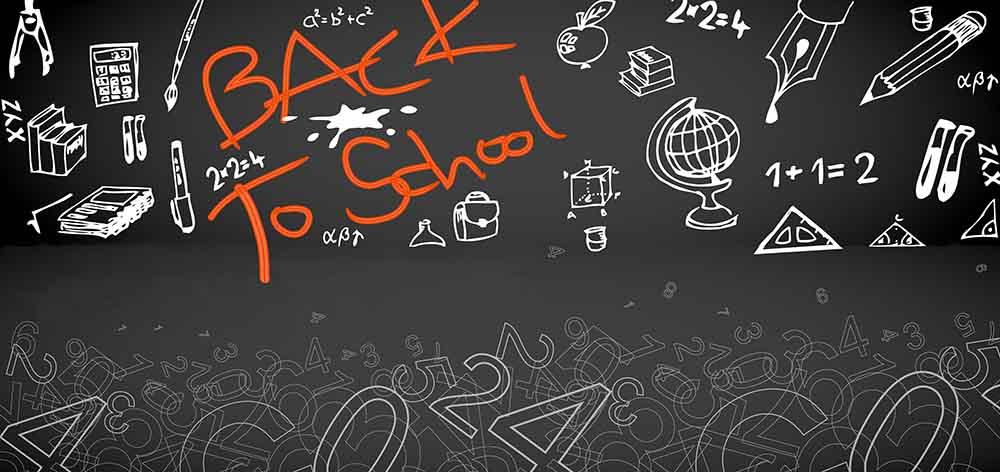 Back to School - Printmix Stúdió