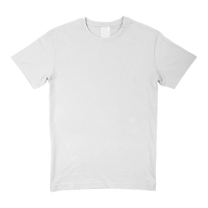 Férfi kerek nyakú póló (slim fit)